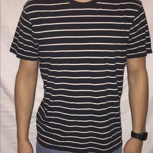 Men's stripped shirt